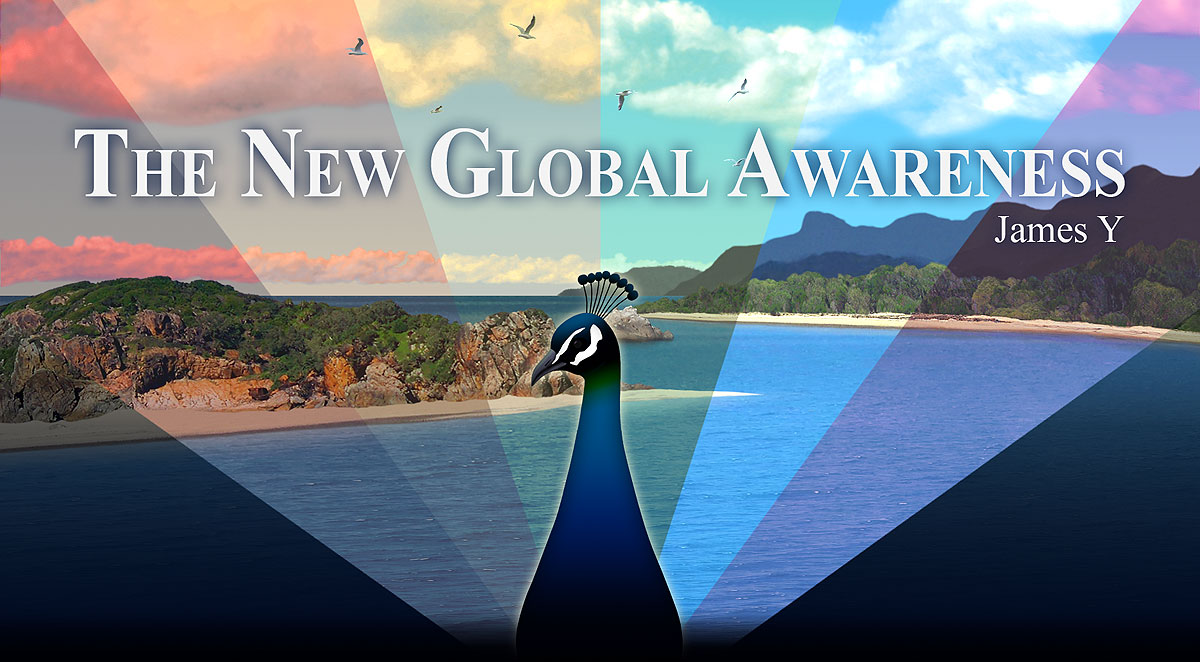 The New Global Awareness image