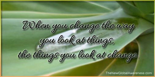 Image - the way we look at things